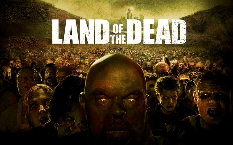 Land of the Dead (2005) Review