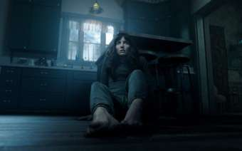 Malignant (2021) FIRST LOOK