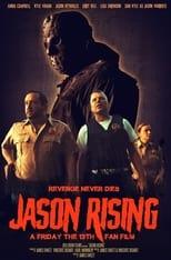 Jason Rising (2021)