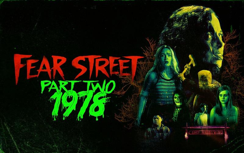 Fear Street Part II: 1978 (2021) Review