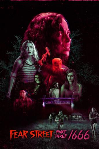 Fear Street Part III Review