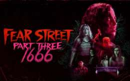 Fear Street Part III: 1666 (2021) Review