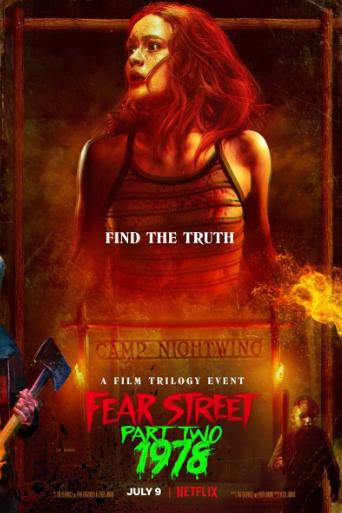 Fear Street Part II Review