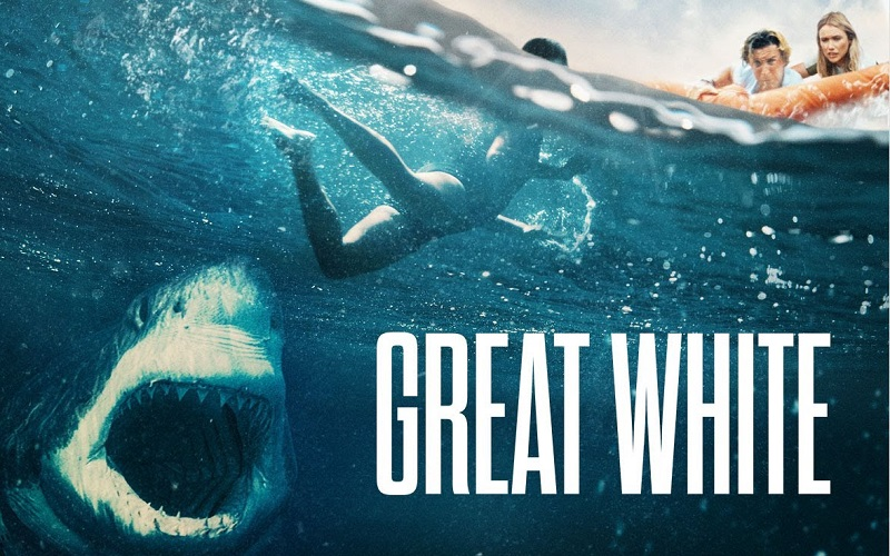 Great White (2021) Review