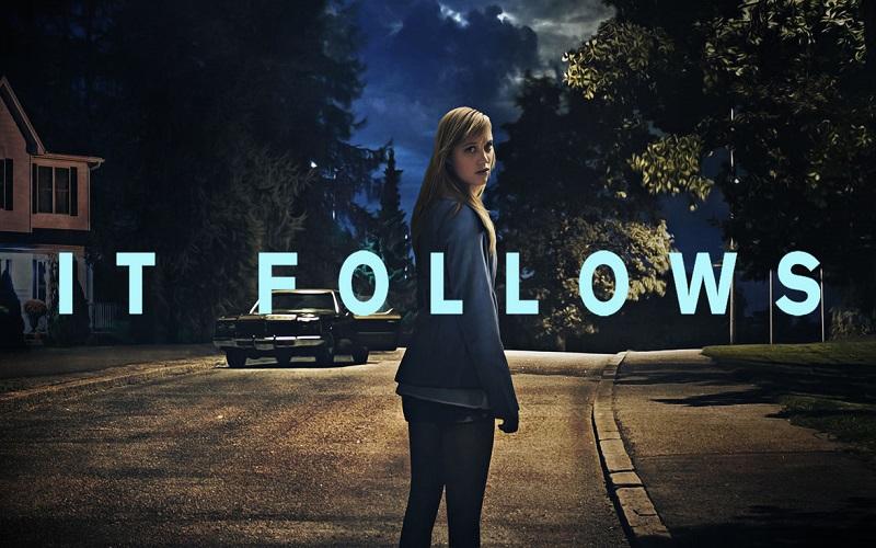 It Follows (2014) Review