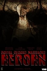 Burial Ground Massacre: Reborn (2022)