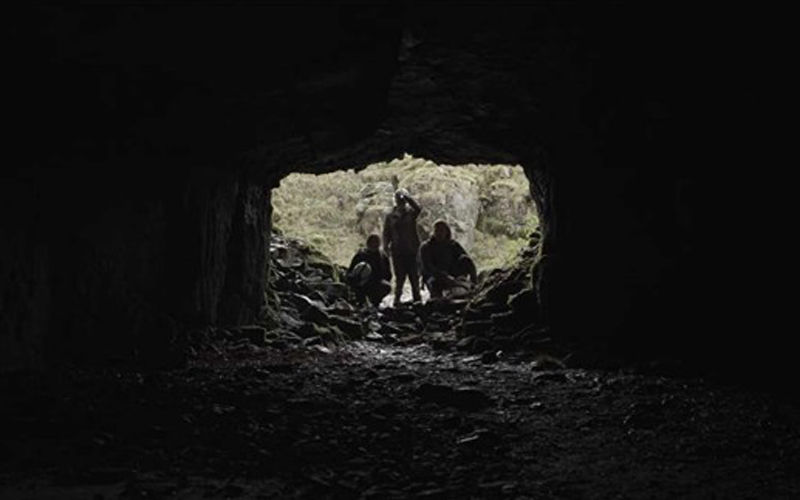 It Came from Below (2021) FIRST LOOK