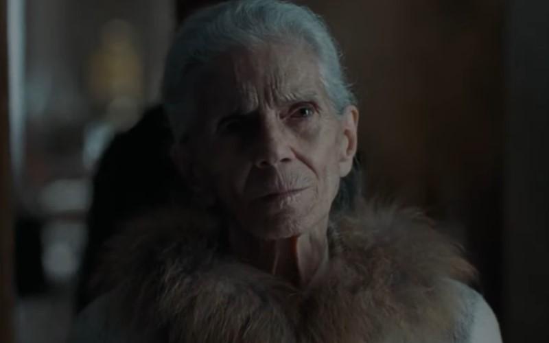 Grandmother (2021)