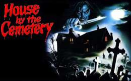 House by the Cemetery (1981) Review