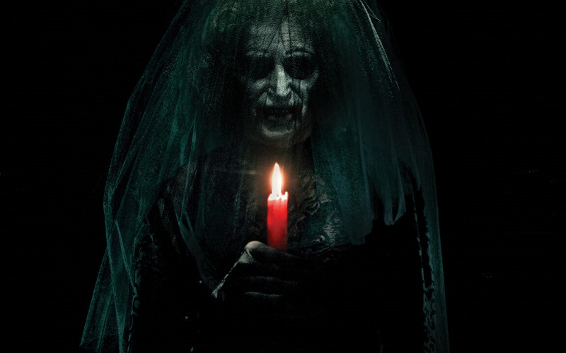 Insidious: Chapter Two (2013) Review