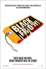 BLACK FRIDAY! (2021)
