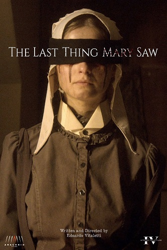 The Last Thing Mary Saw Review