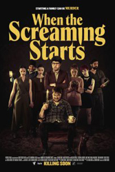 When the Screaming Starts (2021)