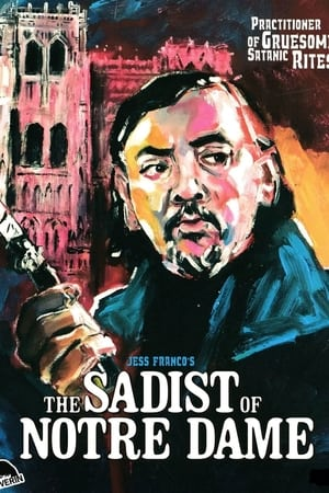 The Sadist of Notre Dame (1979)