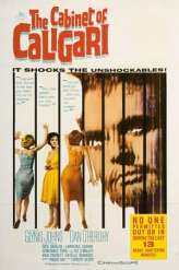 The Cabinet of Caligari (1962)