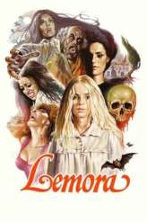 Lemora: A Child's Tale of the Supernatural (1973) Full Movie