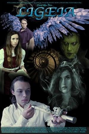 Edgar Allan Poe's Ligeia (2020)