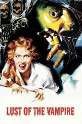 Lust of the Vampire (1957)