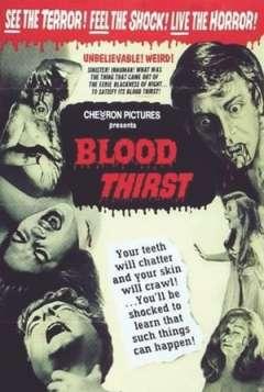 Blood Thirst (1971)