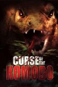The Curse of the Komodo (2004)