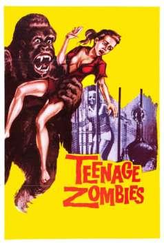 Teenage Zombies (1960)
