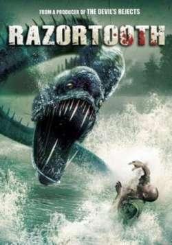 Razortooth (2007)