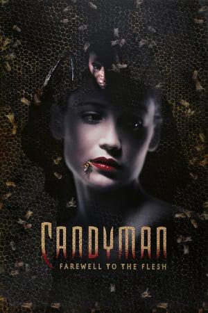 Candyman: Farewell to the Flesh (1995)
