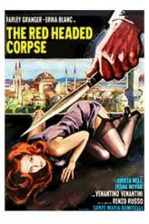 The Red Headed Corpse (1971)