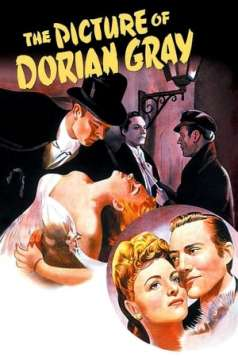 The Picture of Dorian Gray (1945)