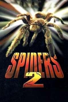 Spiders 2: Breeding Ground (2001)