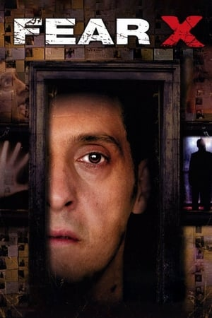Fear X (2003)