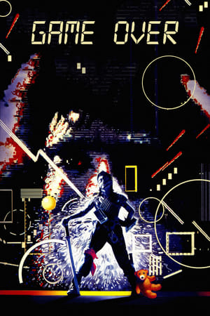 Deadly Games (1989)