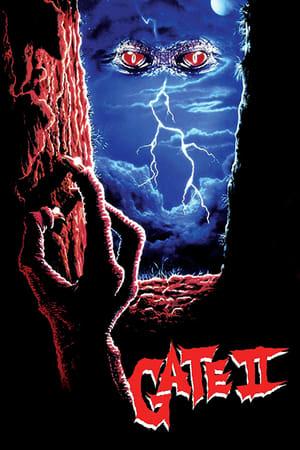 The Gate II: Trespassers (1990)