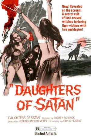 Daughters of Satan (1972) Full Movie
