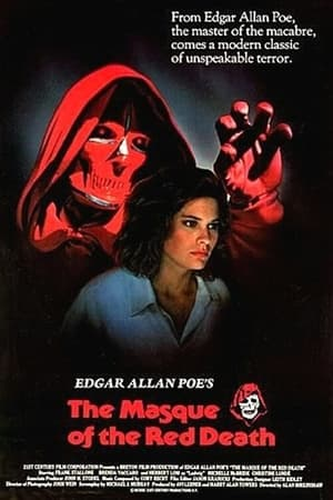 Masque of the Red Death (1989)