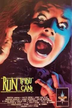Run If You Can (1987)