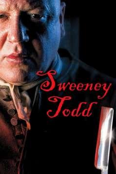 Sweeney Todd (2006)