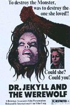 Dr. Jekyll vs. the Werewolf (1972)
