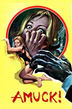 Amuck! (1972)