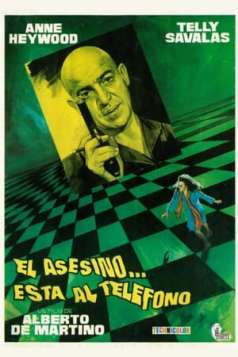 The Killer is on the Phone (1972)