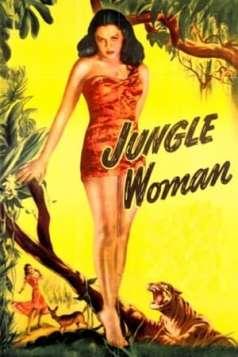 Jungle Woman (1944)