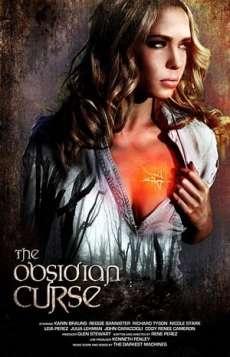 The Obsidian Curse (2016)