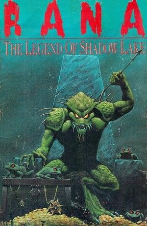 Rana: The Legend of Shadow Lake (1981)