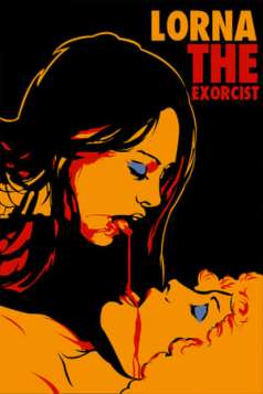 Lorna, the Exorcist (1974)
