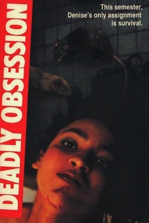 Deadly Obsession (1989)
