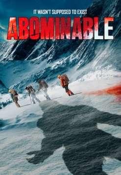 Abominable (2020)