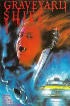 Graveyard Shift (1987)