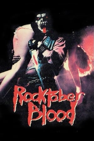 Rocktober Blood (1984) Full Movie