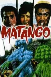 Matango (1963)