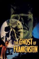 The Ghost of Frankenstein (1942)